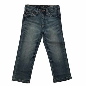 Lucky Brand Classic Straight Jeans Size 3T